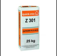 Z-301 - клеевой раствор Quick-mix, класс C1T