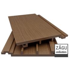 Фасадная доска композитная Zagu Muris