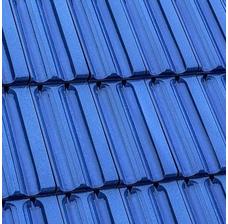 Керамическая черепица Cobert Logica Marselha BLUE DUBAI