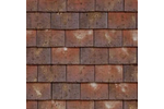 Koramic Plain Tile Patrimony Handcrafted (Алеонард)