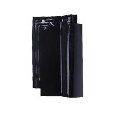 Керамическая черепица Meyer-Holsen Ravensberger ModernLine Titanium Black Trend glaze