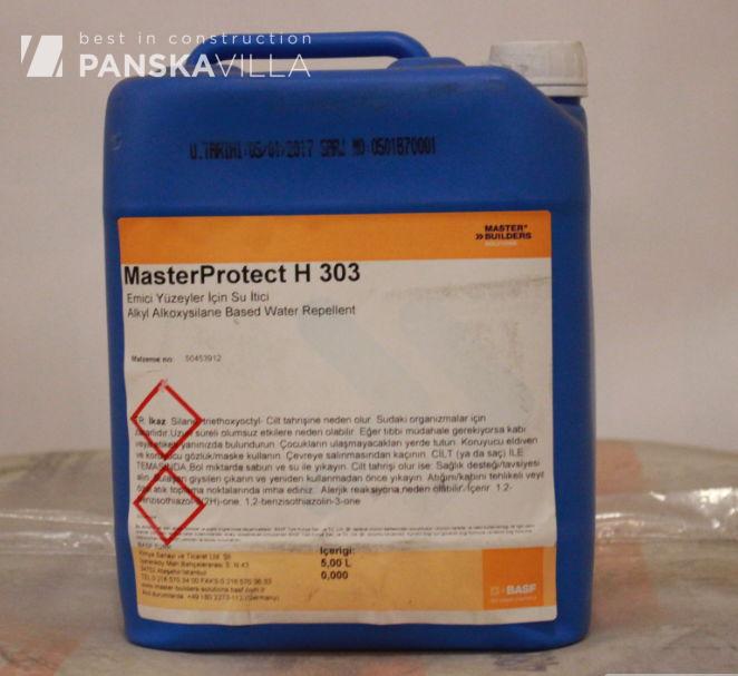 MasterProtect 303 (Masterseal 303)