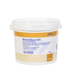 MasterSeal 591, Турция (Masterseal 590)