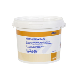 MasterSeal 596