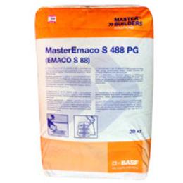 MasterEmaco S 488 PG (Emaco S 88)