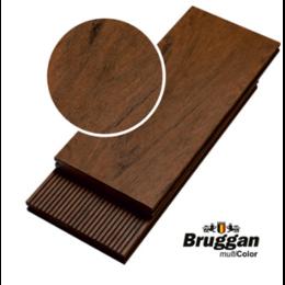 Террасная доска Брюган мультиколор (Bruggan multicolor)