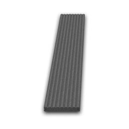 Террасная доска MEGAWOOD CLASSIC solid PLUS (сплошная)